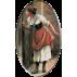 1202.Eugene de Blaas - Curioasa