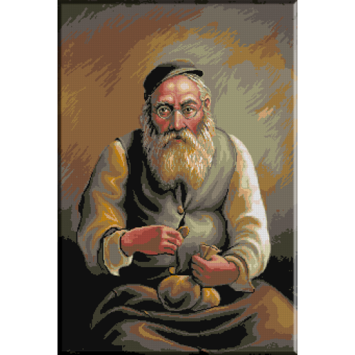 1205. Kaszuba - Evreu