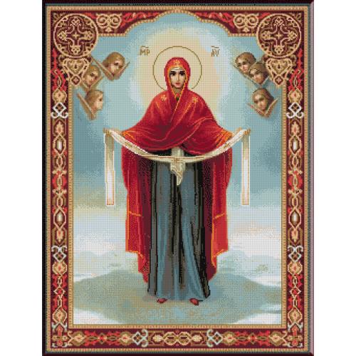 1270 - Acoperemantul Maicii Domnului