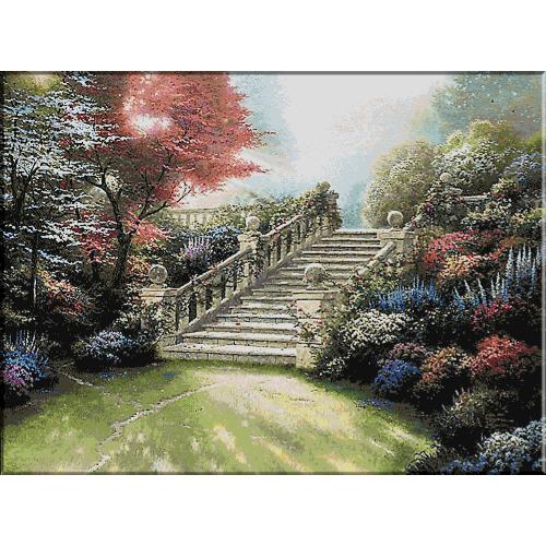 1314. Trepte spre Paradis