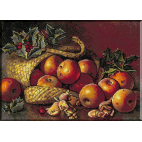 1330. Stannard - Cos cu mere