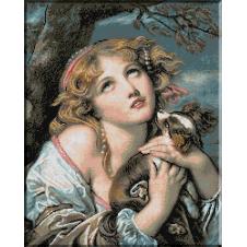 1338 - Greuze. Fidelitate