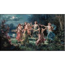 Zatzka.Dansul Sanzienelor