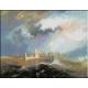 948.Turner-Quillebeuf, la gura Senei