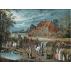 1404 -Jan Brueghel - Strada principala