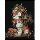 1432. Grigorescu -Trandafiri