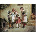 1527. Edmund Adler - De ziua mamei