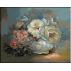 1628. Vas cu flori