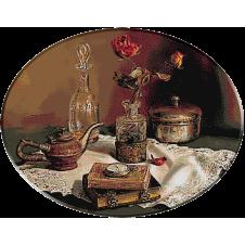 1700.Ora ceaiului