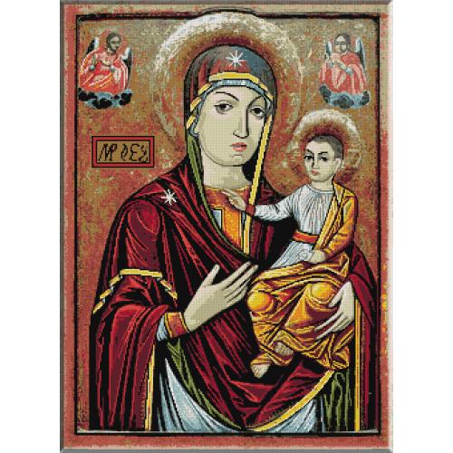 1361.Sfanta Maria - Manastirea Nicula