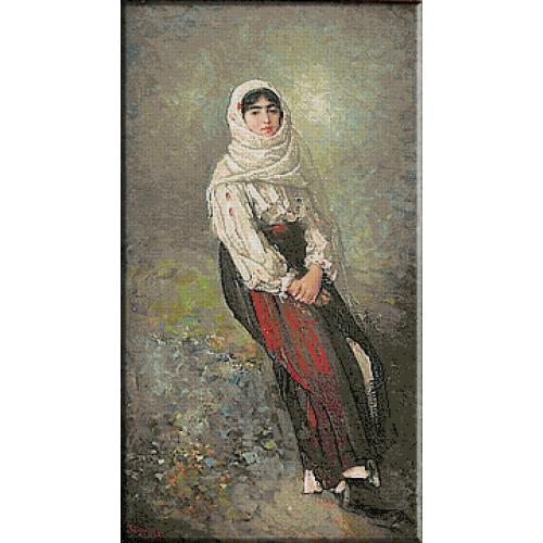 1429 N.Grigorescu - Taranca