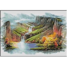 1458 - Colt de rai in munti