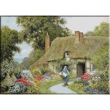 1821. Arthur Claude Strachan - La spalat