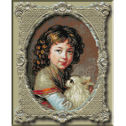 1115. Le Brun - Elisabeth Isabella Mniszec