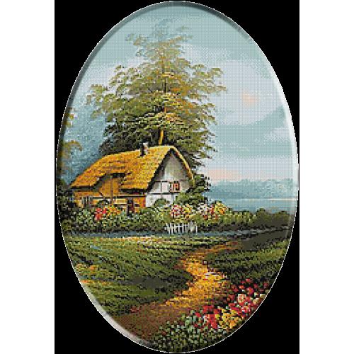 1467 - Casuta Degetelei