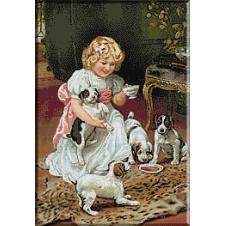 1513.Elsley - Ora ceaiului