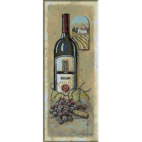 1551. Vin rosu