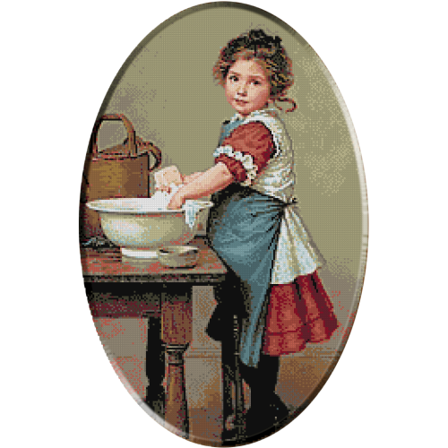 1703.George Dunlop Leslie - Asa spalam noi lucrurile !