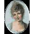 1118b. Le Brun - Doamna Elisabeth Fishbein