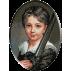 1122b. Le Brun - Portretul unui tanar