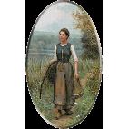 1292b.Knight - Fiica pescarului