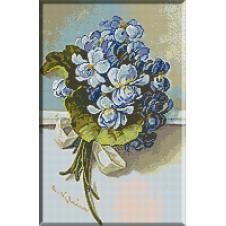 1687.KatharinaKlein - Buchetel de flori