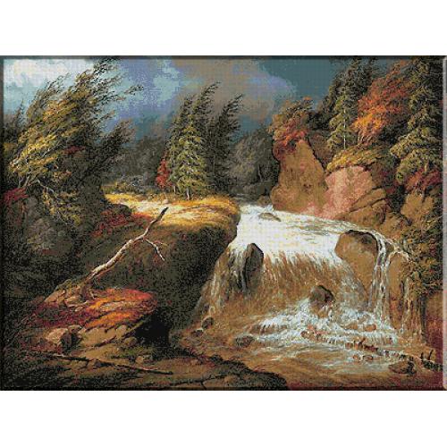 1365 - Krieghoff. Furtuna trecatoare