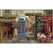 1660.Rue Lafayette-Paris