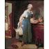 1040.Chardin - De la piata