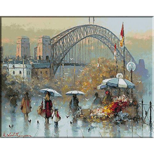 1861. Reflexii australiene
