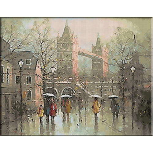 1862. Reflexii londoneze