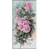 Paul De Longpre-Trandafiri roz