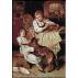 1650.Theodore Gerard - Oaspete neasteptat