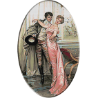 1901.Soulacroix Frederic - Gratia tineretei