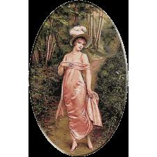 1903.Soulacroix Frederic - Eleganta epocii