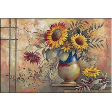 1919. Floarea soarelui
