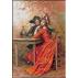 2052.Frederik Hendrik Kaemmerer - Rochia rosie