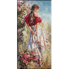 2106.Trandafiri dragi