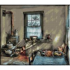1881.Bucataria bunicii