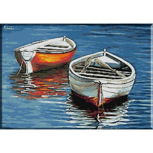 1979.Doua barci