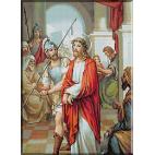 2023.Condamnarea la moarte a lui Christos