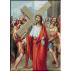 2024.Punerea crucii pe umerii lui Christos