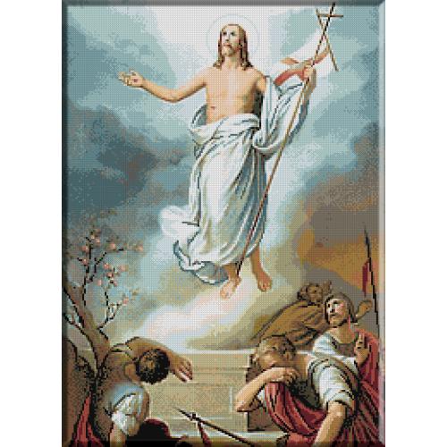 2037.Invierea Domnului Iisus Christos
