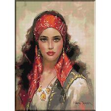 2132.Frumusete anatoliana