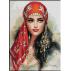 2135.Dansatoare turca