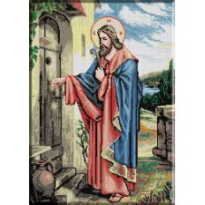324. Isus batand la usa