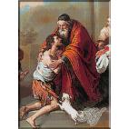166.Murillo Intoarcerea fiului risipitor