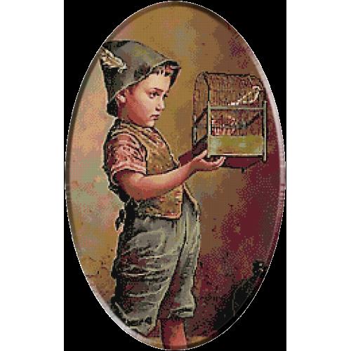 1965.Edmund Adler - Micutul canar