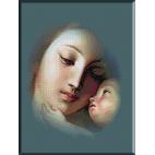 2124.Sfanta Maria si pruncu