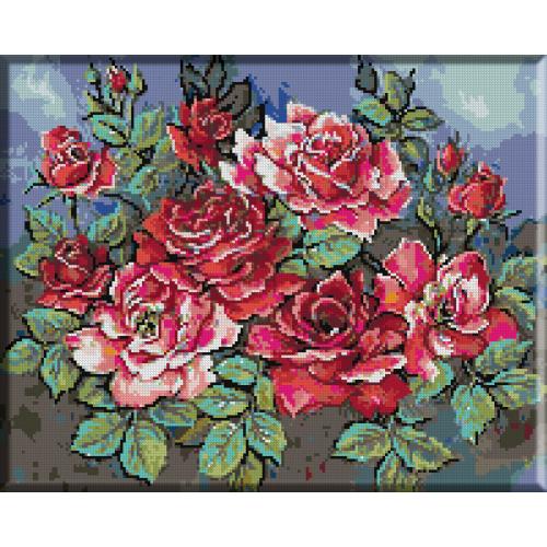 B.M. - Trandafiri victorieni